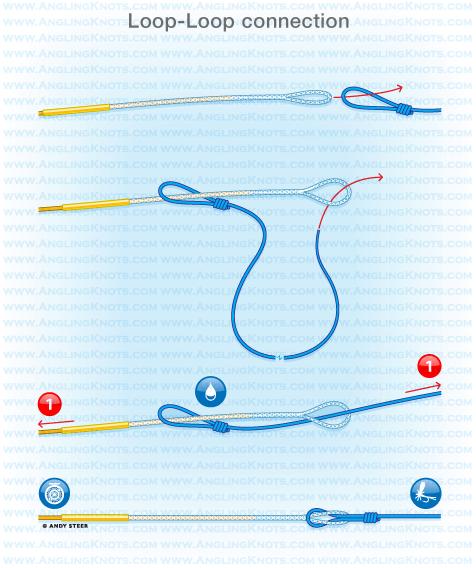 Loop Loop Connection