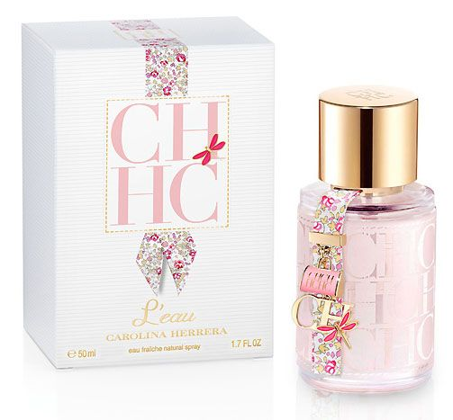 Pin En Perfume Carolina Herreraa