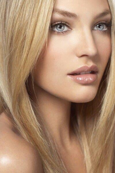 El maquillaje es un aliado de nuestra belleza, no lo es todo Un - maquillaje natural de dia
