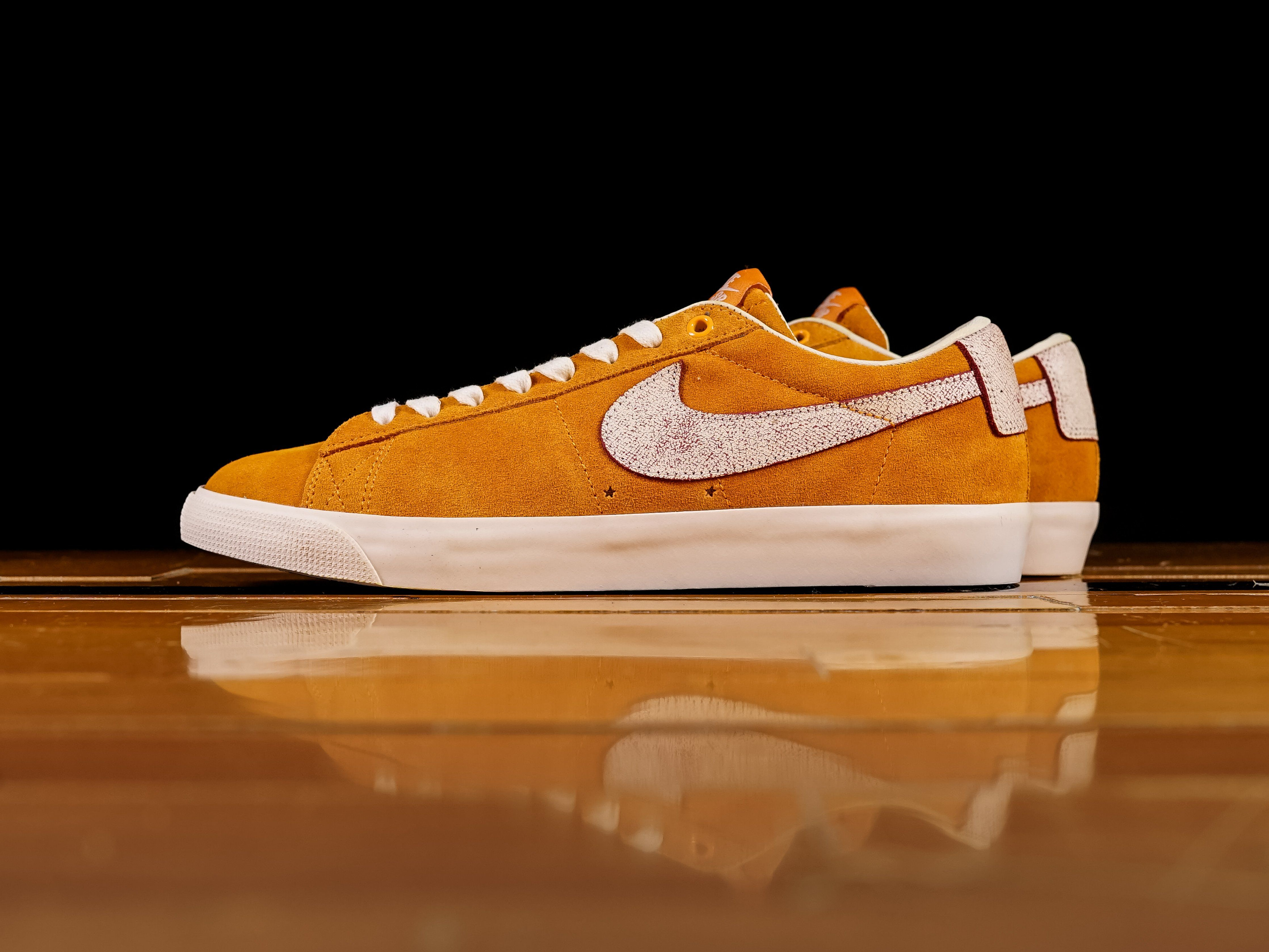 49f16704ca3 Men s Nike SB Blazer Zoom Low  Bruised Peach   716890-816 ...