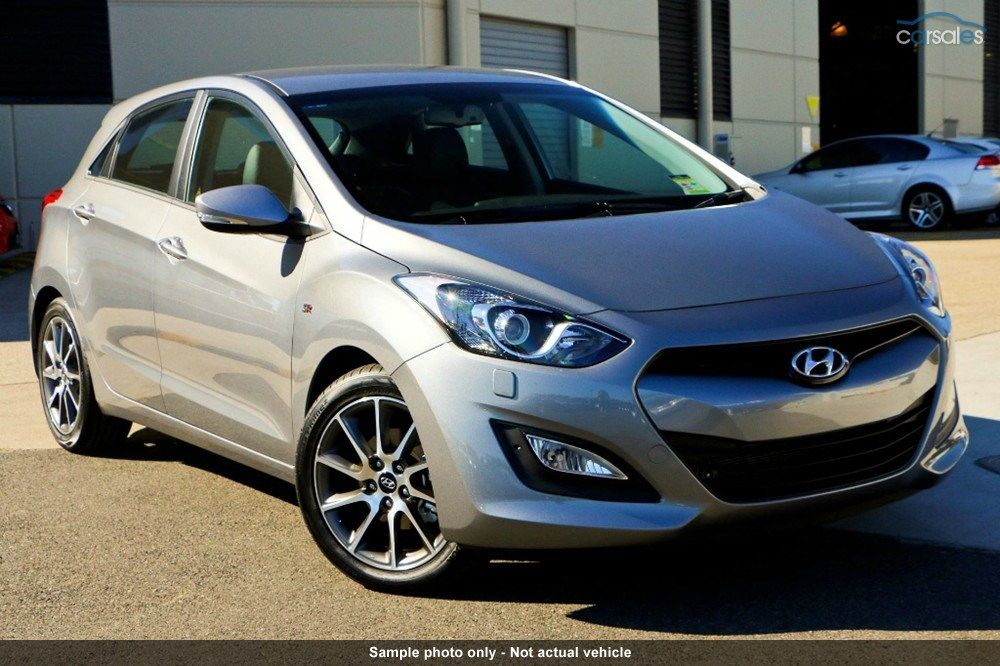 2013 Hyundai i30 GD2 SR MY14 Cars for sale, Hyundai