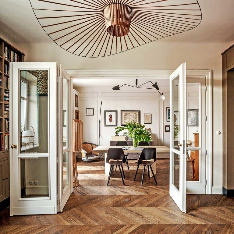 Colombe Design Creates a Home in Warsaw That Has Prewar Details and Chic Parisian Flair -  Prewar Apartment – Modern French Decor Inspiration | Architectural Digest  - #antiqueFrenchDecor #Chic #Colombe #Creates #design #Details #Flair #FrenchDecorapartment #FrenchDecorideas #FrenchDecoronabudget #FrenchDecorparty #home #Parisian #Prewar #victorianFrenchDecor #Warsaw