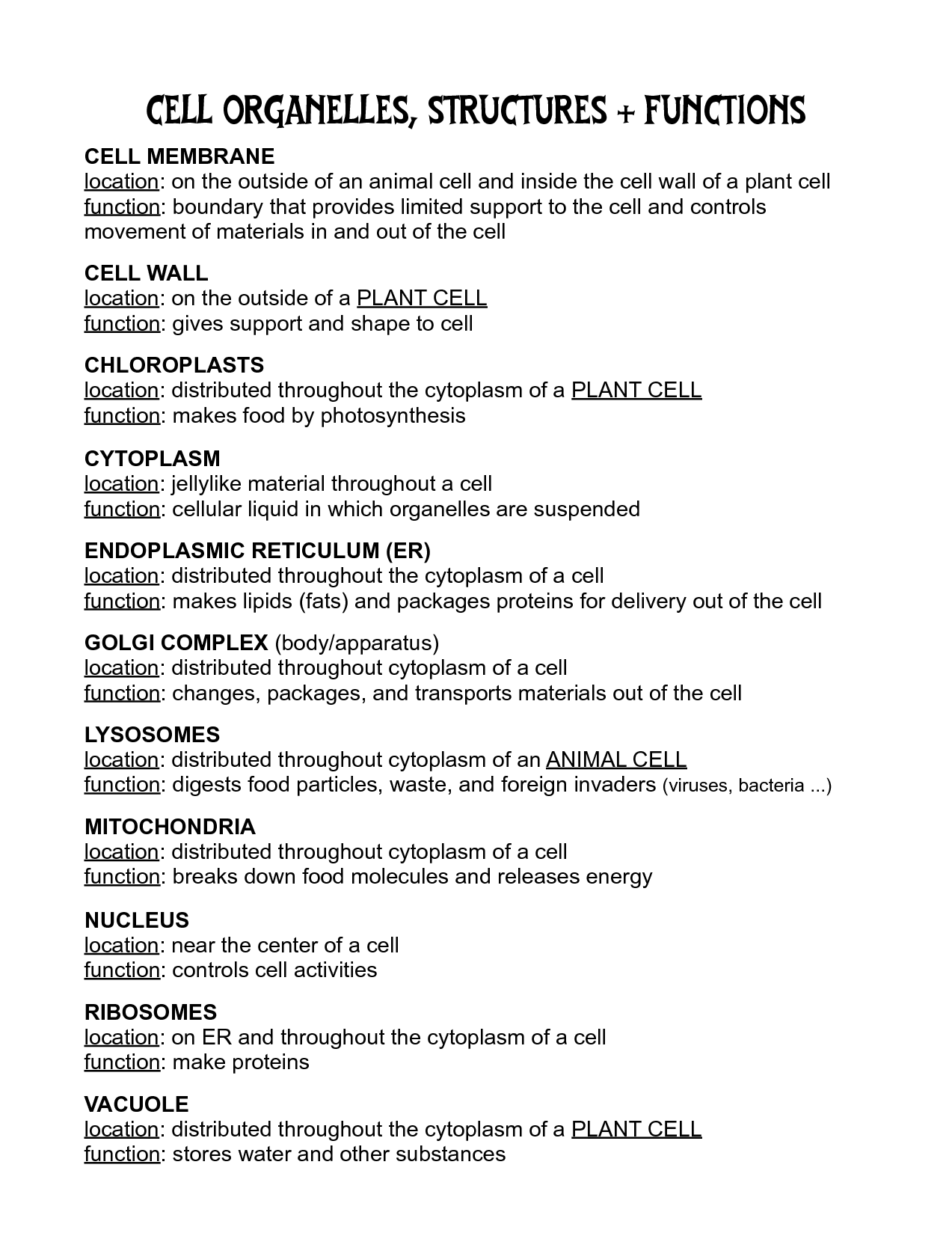 Plant Cell Coloring Key 0 On Plant Cell Coloring Key Animal Cells Worksheet Plant Cells Worksheet Cells Worksheet [ 3229 x 2479 Pixel ]