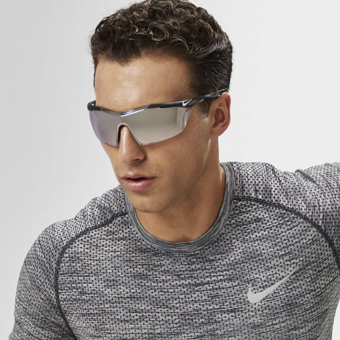 Enfatizar de musicas  Nike Vaporwing Elite Speed Tint Sunglasses Size ONE SIZE (Black)    Sunglasses, Tinted sunglasses, Mens sunglasses