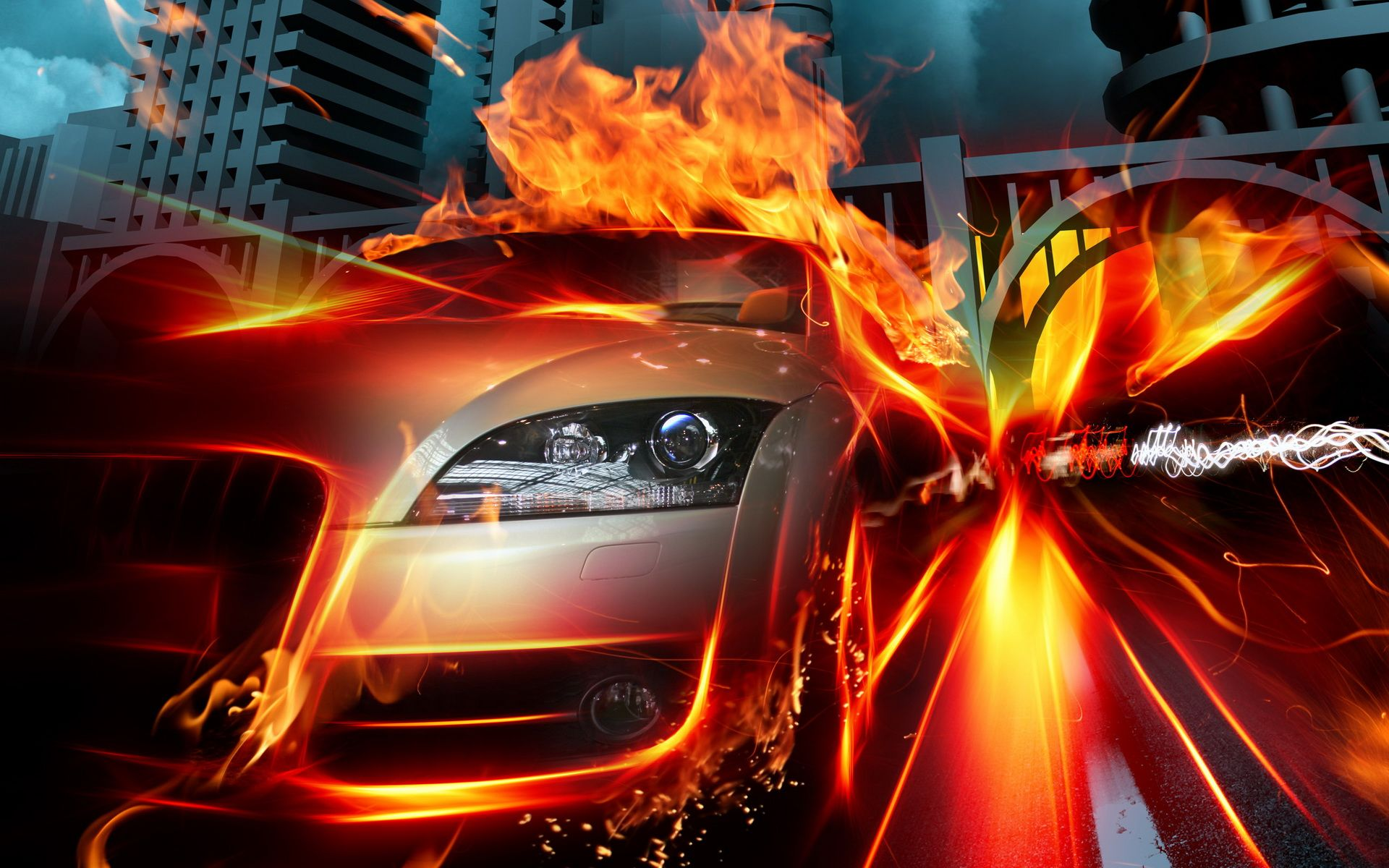 Pin By Super Charged On Car Art Car Fire Photography Hot Cars