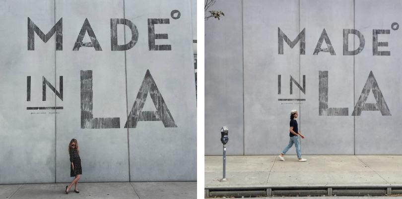 Los muros mas famosos de Instagram, fondos para hacerse fotos en redes sociales, paredes originales, arte urbano, grafittis en Madrid, arte urbano en Madrid.
