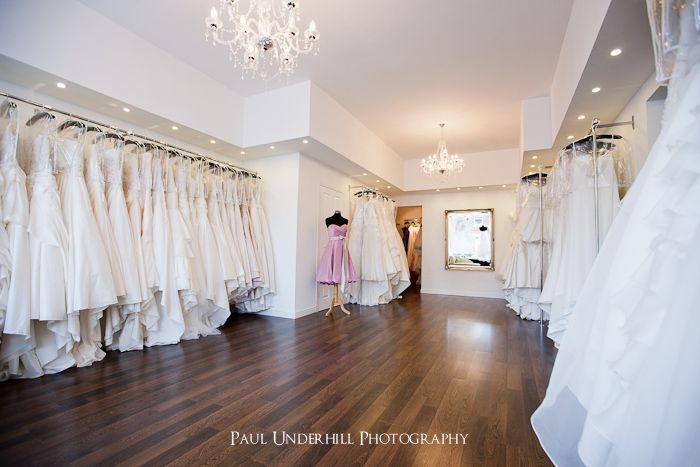 interior | Bridal Boutique #2 | Pinterest | Bridal boutique ...