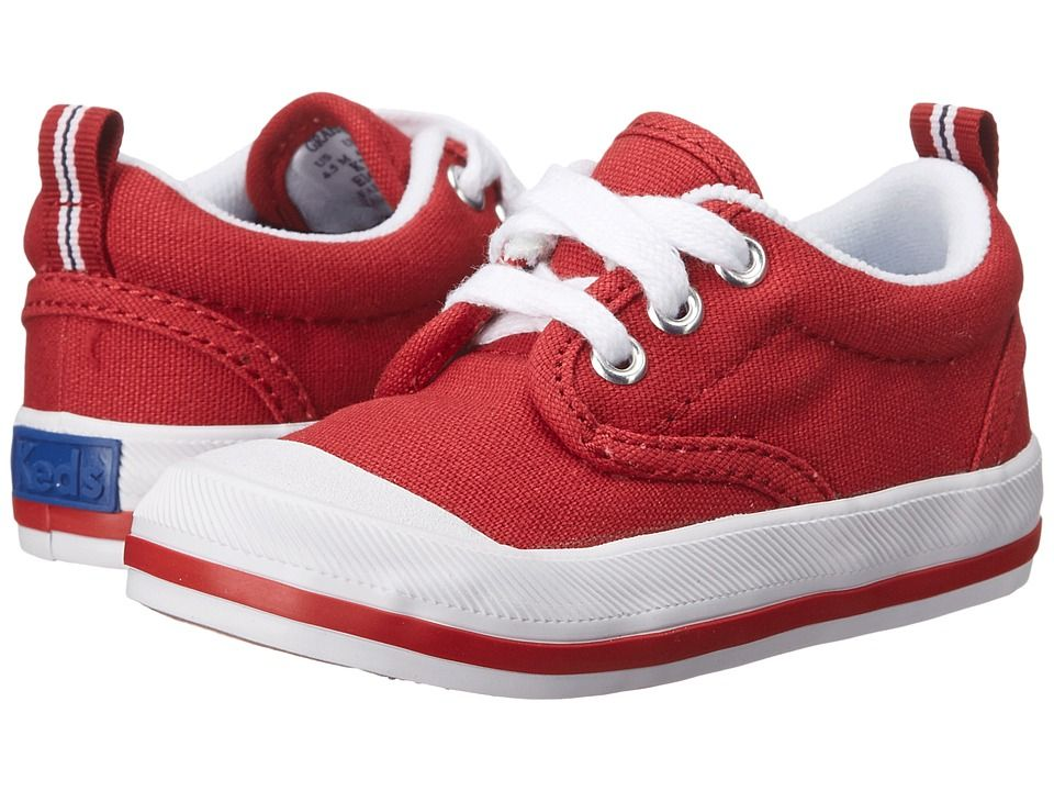 Keds Kids Graham (Toddler) Boys Shoes