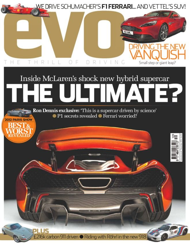 Evo Magazine Buy Subscribe Download And Read Evo On Your Ipad Iphone Ipod Touch Android And On The Web Only Through Magzter Evo Super Cars Secrets Revealed