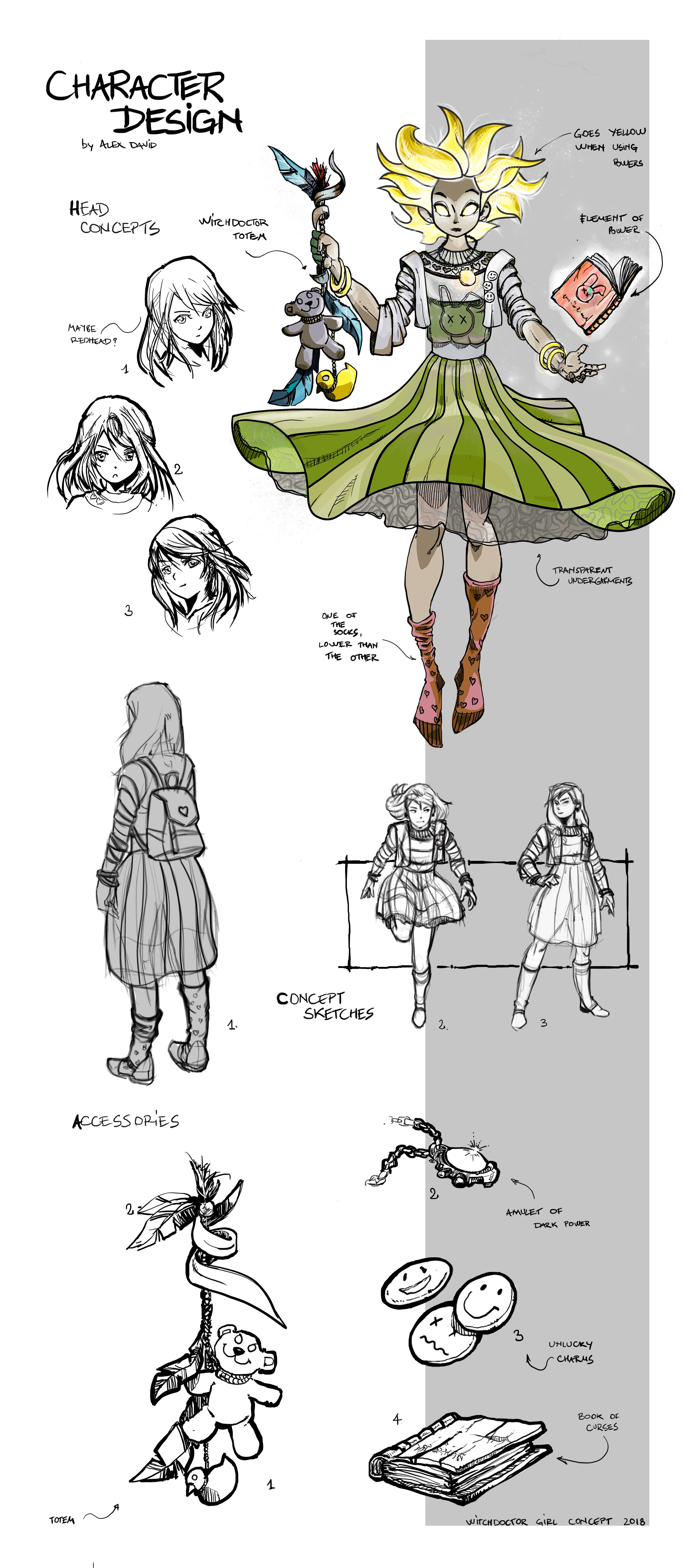 Comic Background Vector Sketch Book Illustration Art