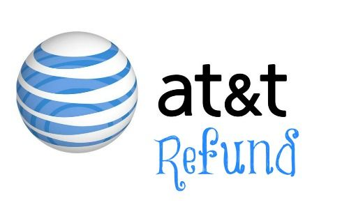 At T Customers Submit Claim For Refund Best Cell Phone Coverage Phone Service Unlocked Cell Phones