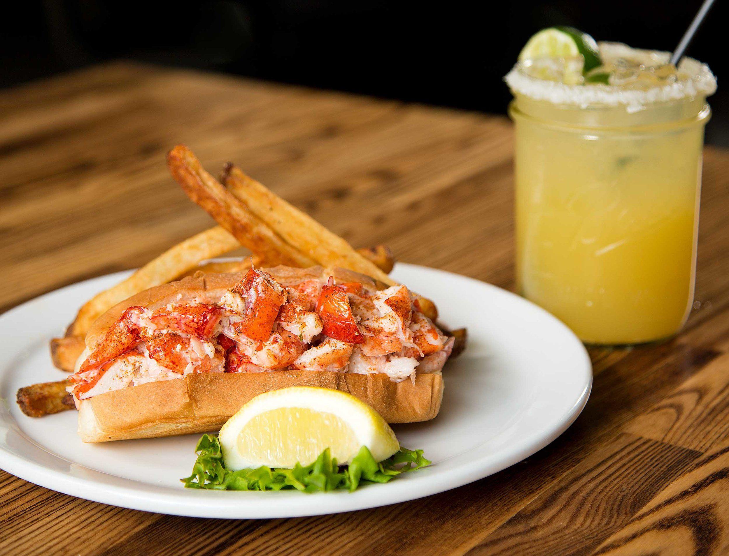 Menu Side Street Cafe Bar Harbor, Maine — Side Street