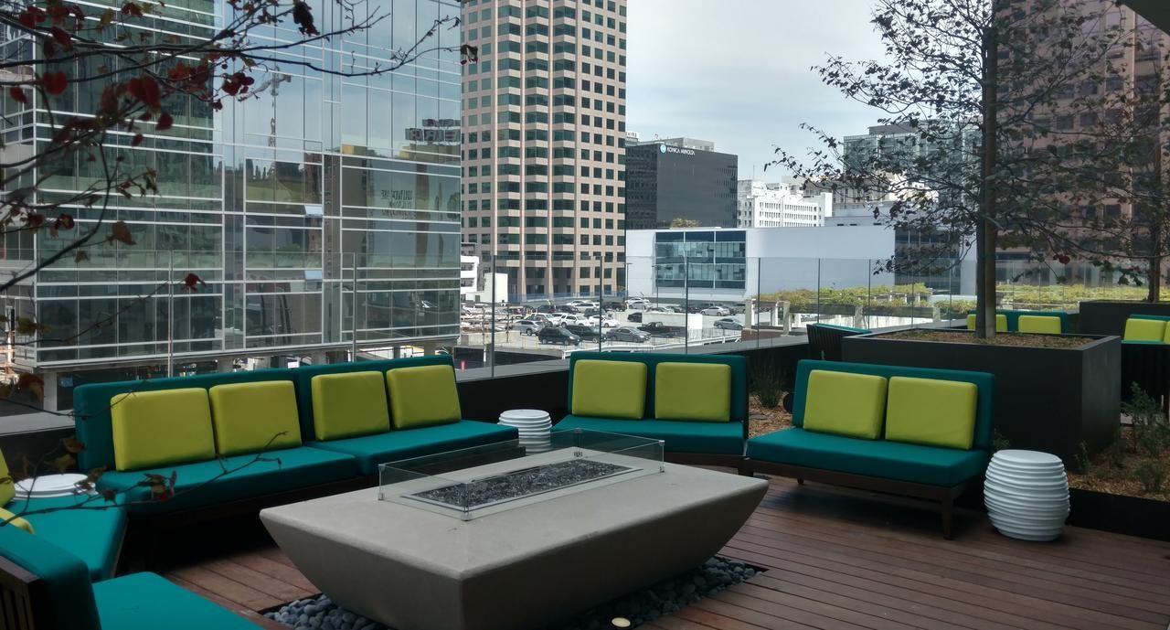Hotel Indigo Rooftop Bar