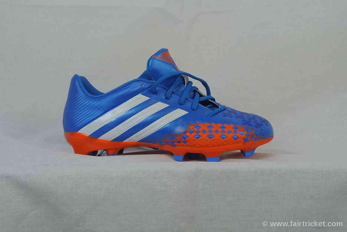 cb54040380b15 spain adidas performance predator absolado football boots side on ccd7e  07302