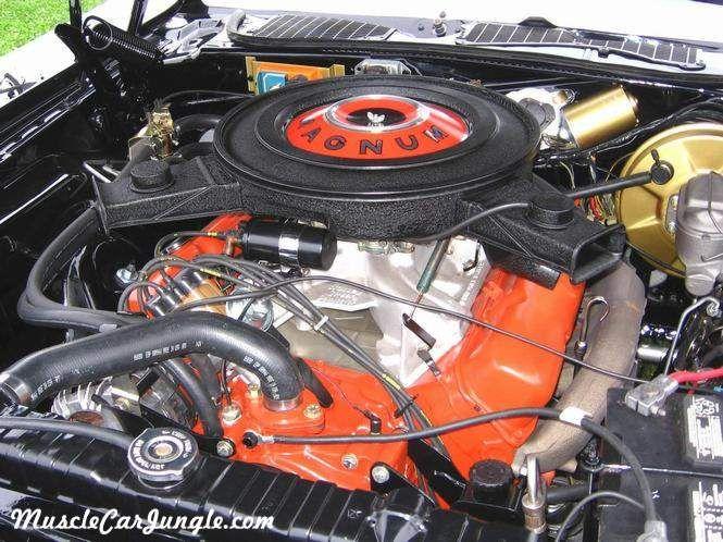 440 Magnum Engines Pinterest Mopar Engine And Cars