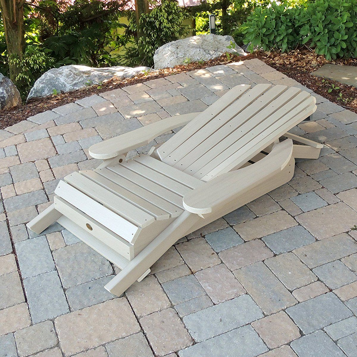 highwood adirondack chair are lift chairs covered by medicare king hamilton folding and reclining