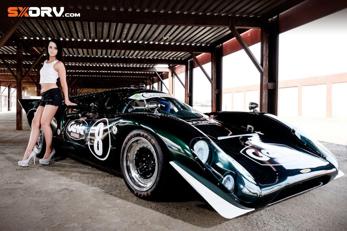 Bildergebnis für Lola T70 Rear Heck | Lola T70 | Pinterest | Car ...