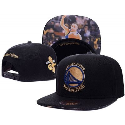 Golden State Warriors New Era