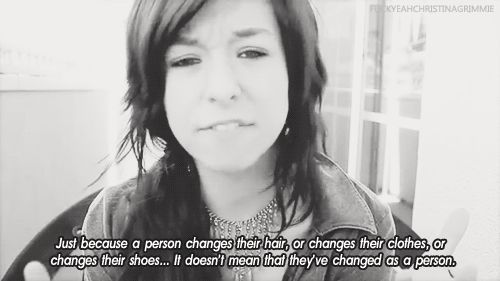 RIP Christina Grimmie😢💕 you were a lovely soul.