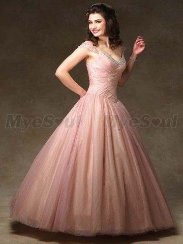 1950s inspired prom dresses