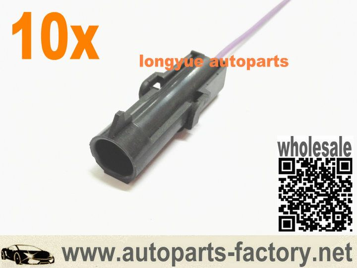 3edbcd30d810d5dd267b52d6cf056c83 gm coolant temp sensor harness connector harness longyue Automotive Wire Connectors at mifinder.co
