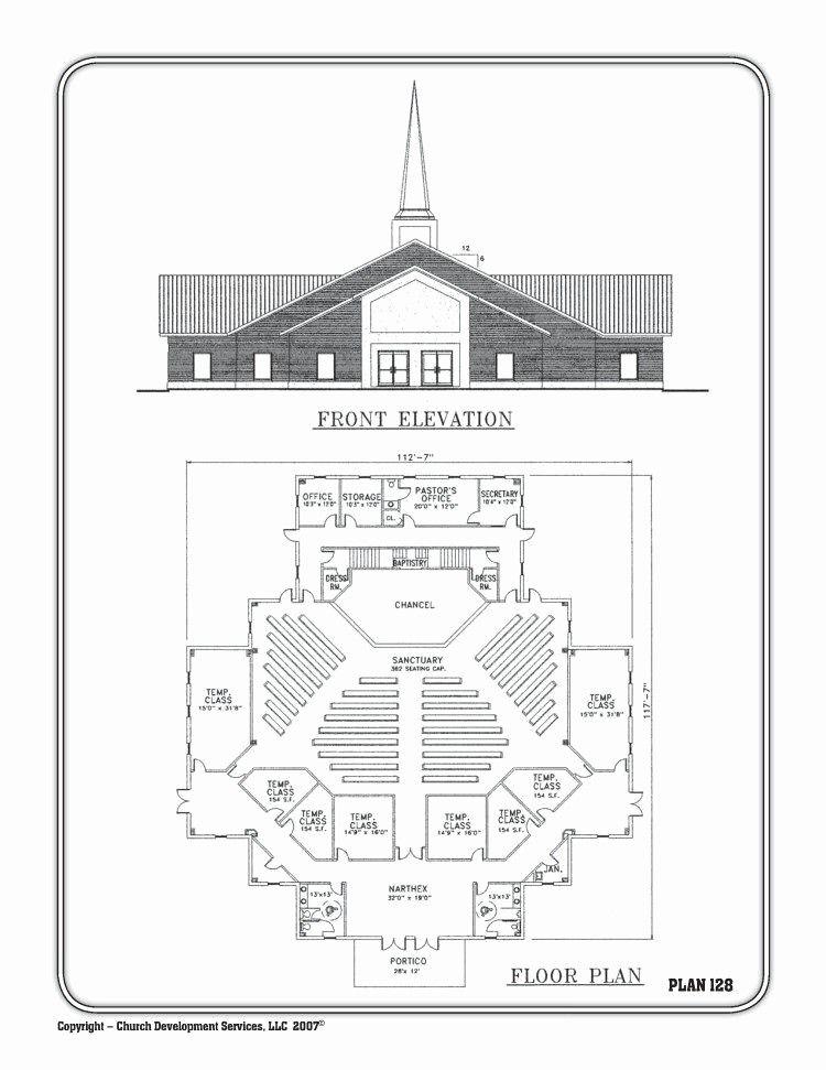 Pin On Church Building Plans