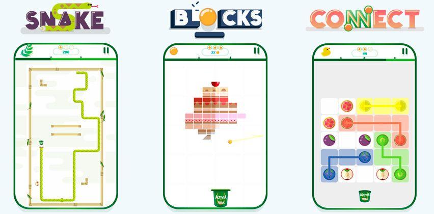 WC Games tres juegos clásicos para entretenerte en el
