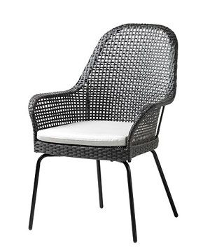 Ammero Chair With Pad From Ikea