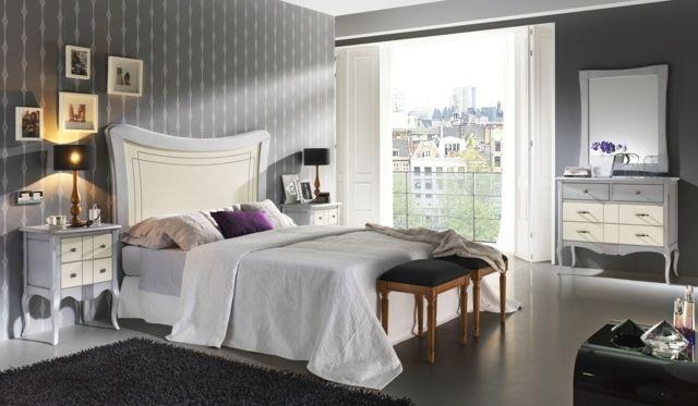 Wohnideen Schlafzimmer Dachschrage : Schlafzimmer Gestalten ...