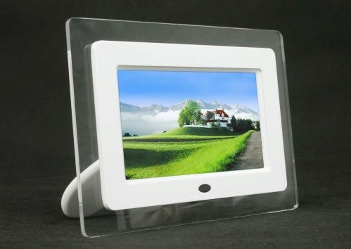 DPF (Digital Photo Frame)