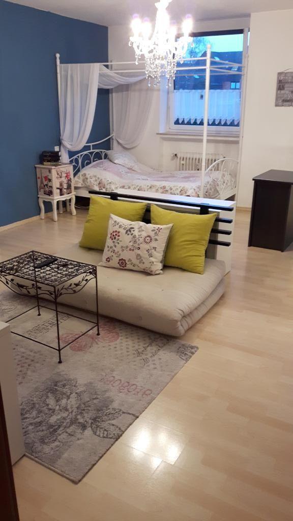 Spannende Möbel machen einen Raum interessant Das praktische und