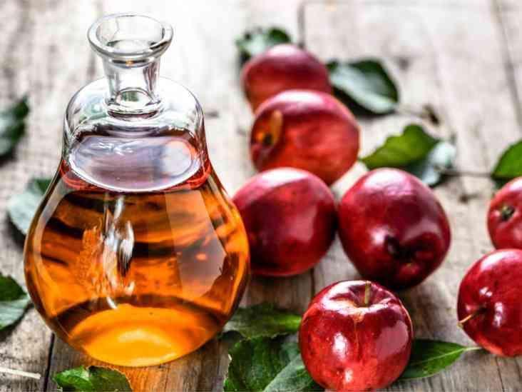 6 Proven Benefits of Apple Cider Vinegar #applecidervinegarbenefits