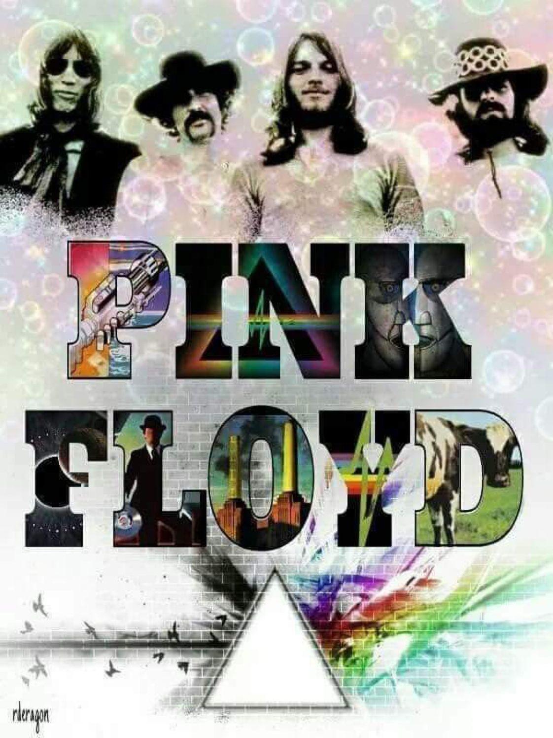 Pink floyd image by Maishatasnim Pink floyd art, Pink