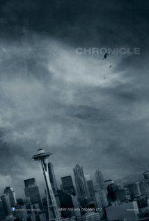 Chronicle 2012 Movie Streaming Movies Movie Posters