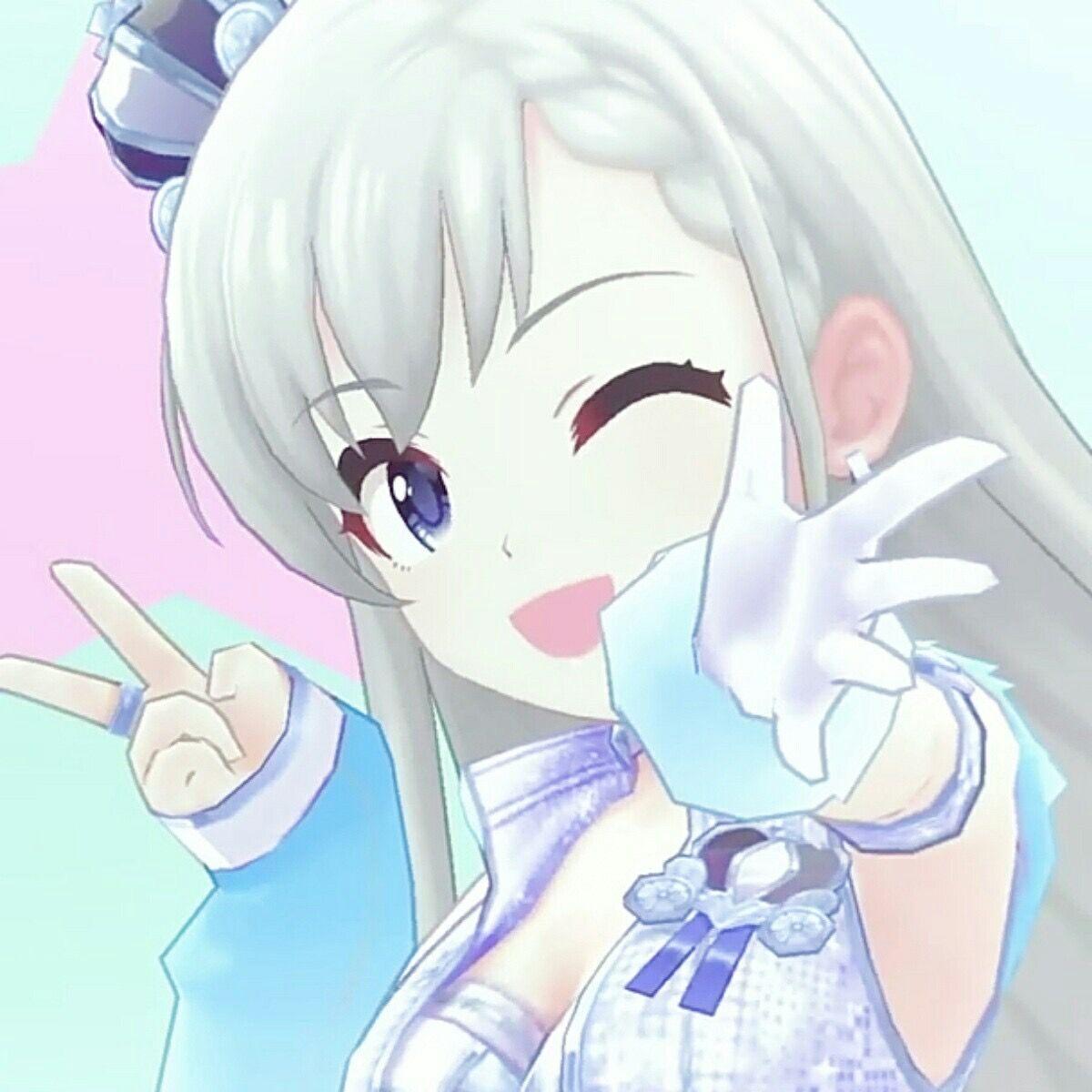 〻 𝗉𝗁𝖺𝗇𝗍𝗈𝗆𝗉𝖾𝖺𝖼𝗁𝖾𝗌 !!﹆⋆。˚♡ in 2020 Anime angel girl