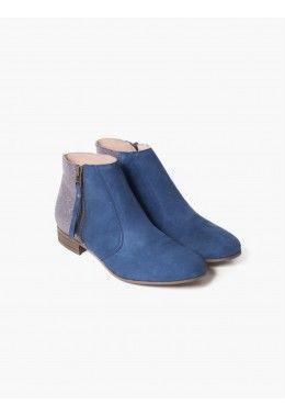 Boots - KMJ