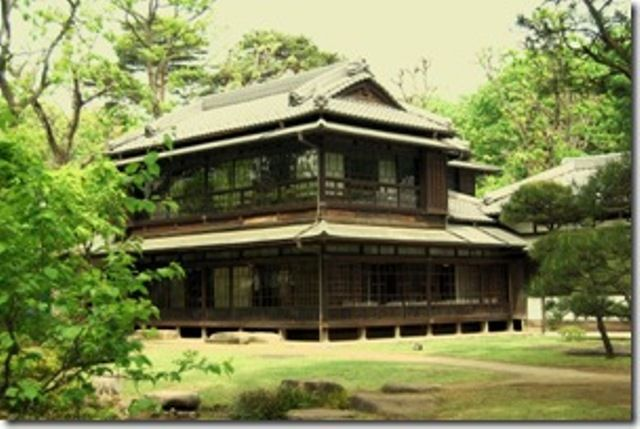 Traditional Japanese House Exterior Design Valoblogi Com