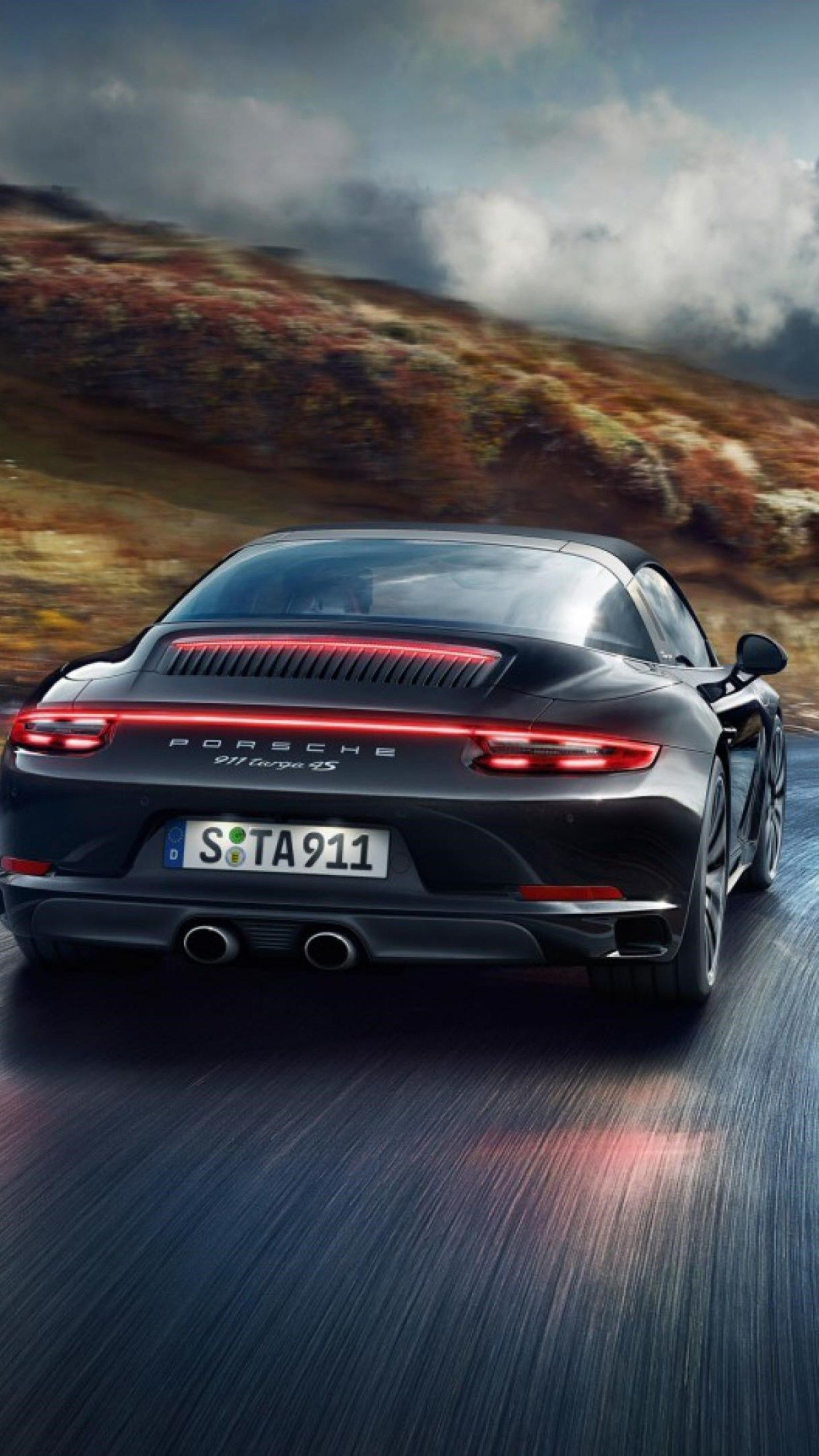Car Wallpaper 8 Porsche 911 Targa Porsche Porsche Cars