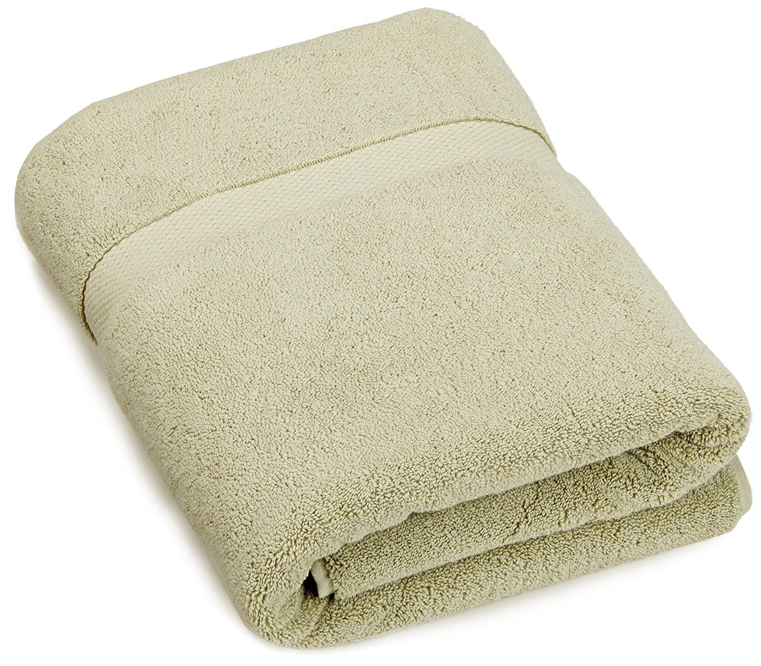 Amazon Com Pinzon Heavyweight Luxury 820 Gram Large Towel Bath