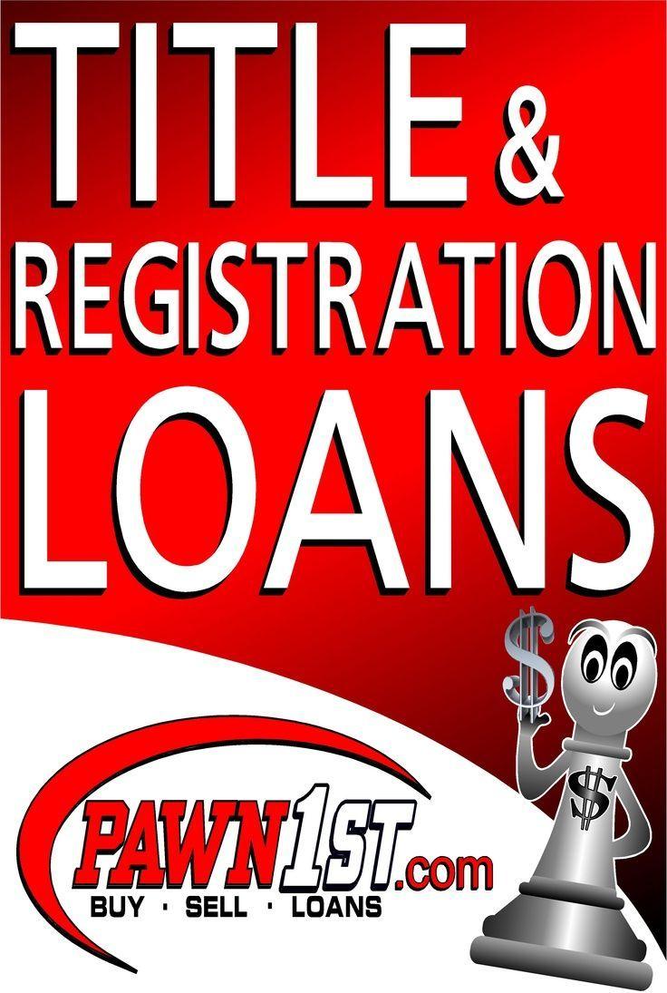 Auto Title Loans Phoenix… Car title, Car loans, Loan