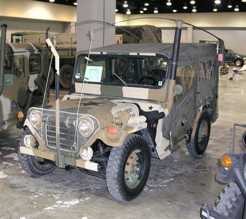 M151 mutt jeep page guns gear and tacticool stuff for Garage jeep luxembourg