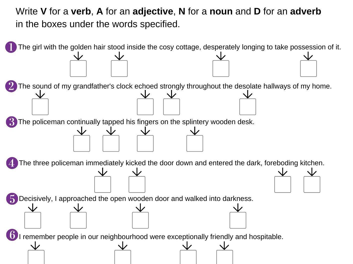 Aqa Gcse English Language Revision Pack