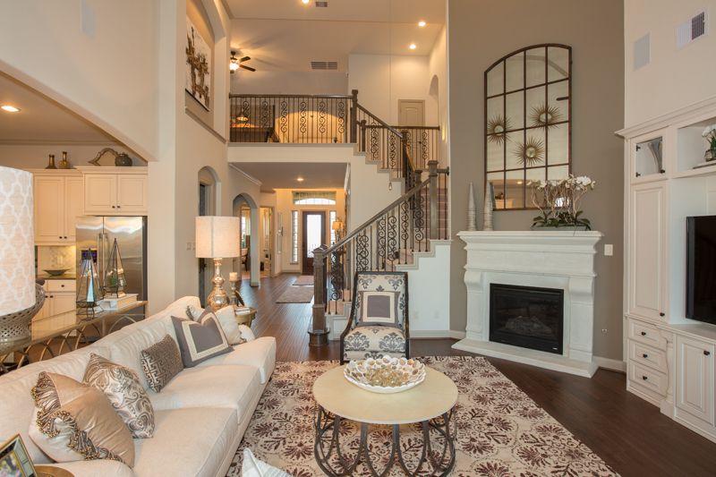Pin By Lennar Houston On Village Builders A Lennar Luxury