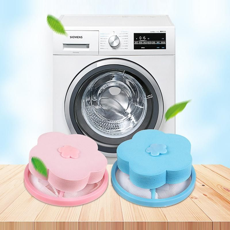 Floating Pet Fur Catcher In 2020 Washing Machine Clean Washing