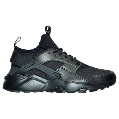 new style aabfa bee66 Men s Nike Air Huarache Ultra SE Premium Running Shoes