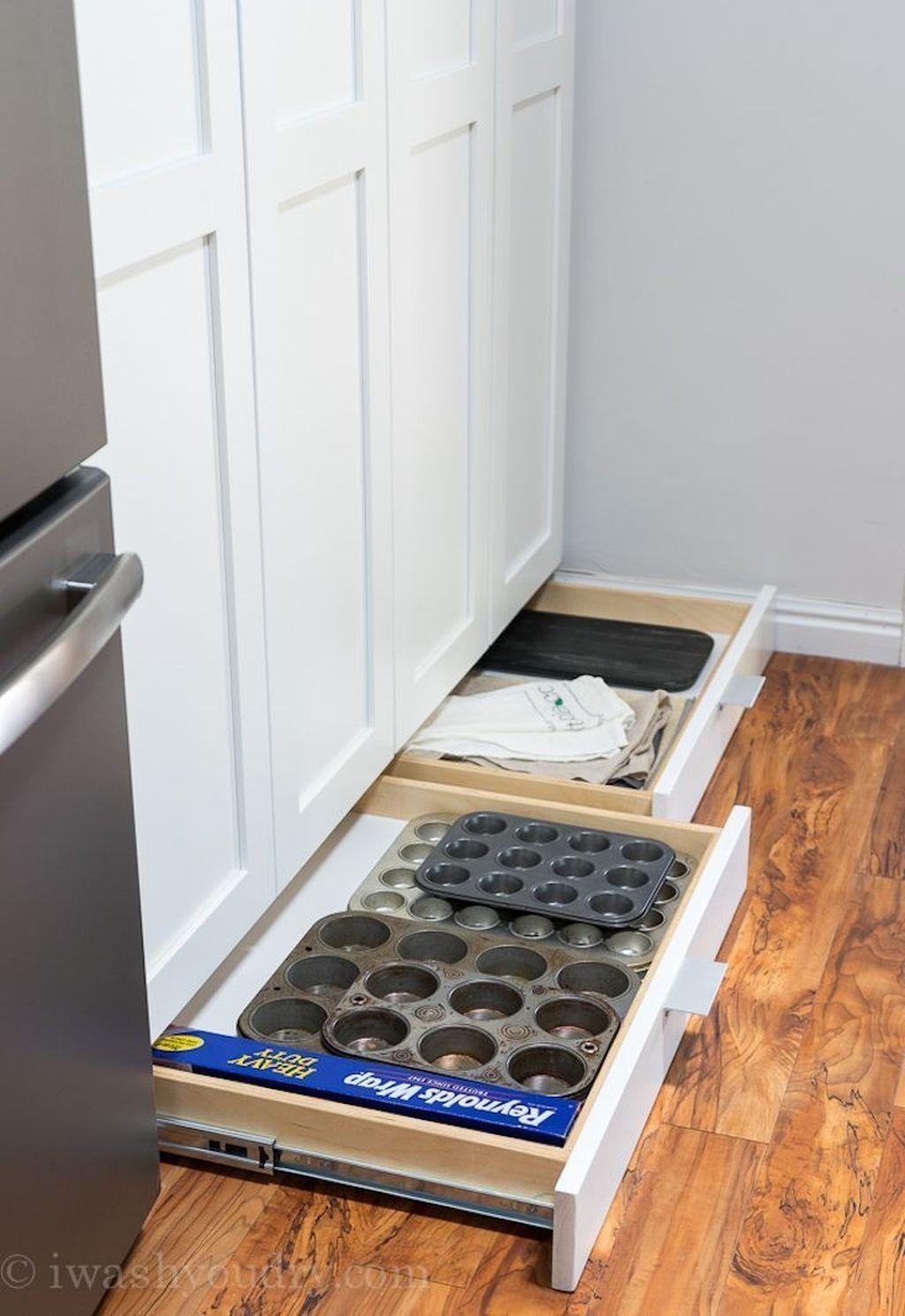 49 Best Diy Kitchen Storage Ideas For More Space In The Kitchen