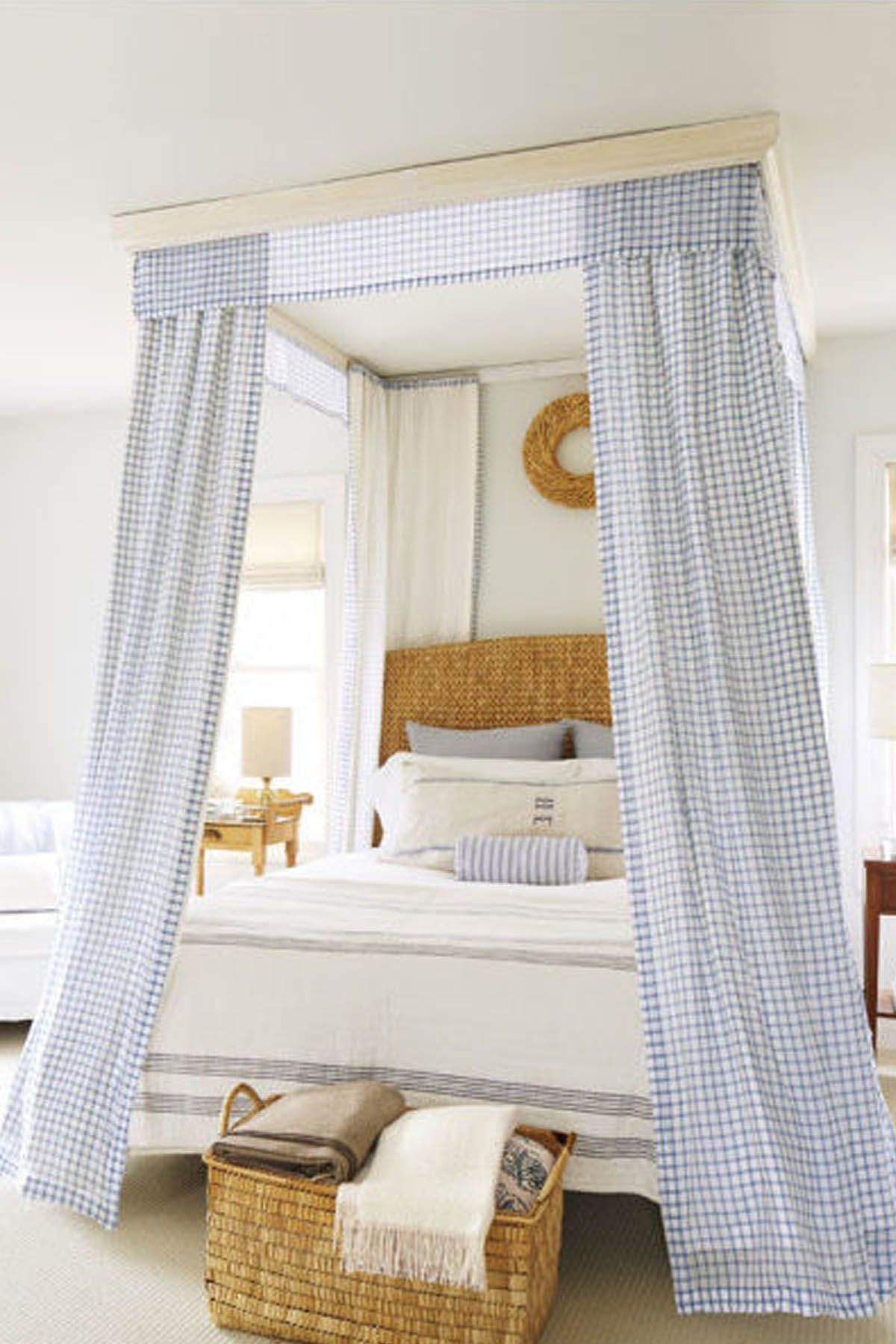 30 Decorating Tricks To Make Your Bedroom Feel Extra Cozy