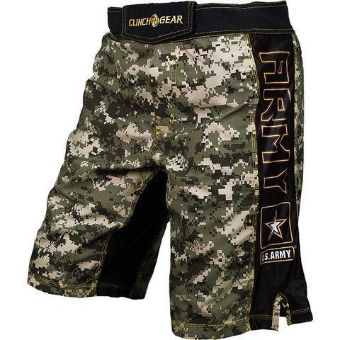 MOUTEN Mens Running Camouflage Print Athletic Elastic Waist Fashion Shorts