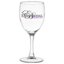 8 5 oz  Nuance Wine Glass | Memorable Wedding Ideas | Wine