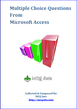 ms word mcqs download